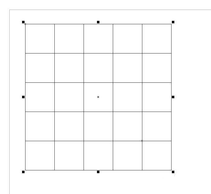 cdr创建图纸并绘制表格?cad带有绘制民办培训机构建筑设计v图纸规范图片